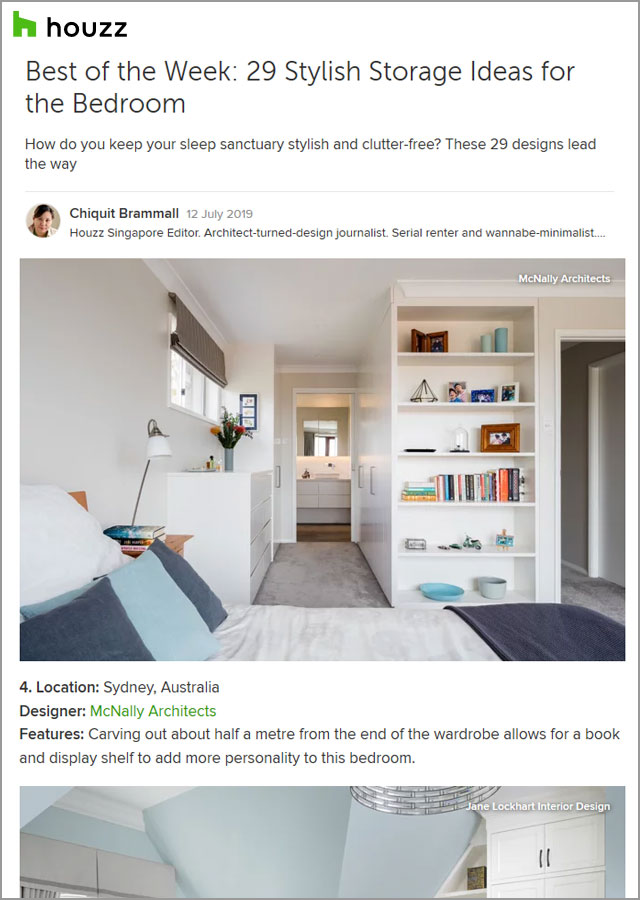 houzz – Best of the Week